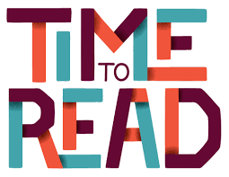 Ashley N. Diers - Time to Read | Personal